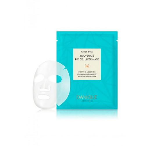 Омолоджуюча біоцеллюлозная маска зі стовбуровими клітинами Danique Stem Cell Rejuvenate Bio Cellulose Mask