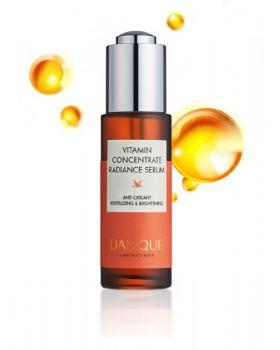 Вітамінна концентрована сироватка для обличчя Danique Vitamin Concentrate Radiance Serum