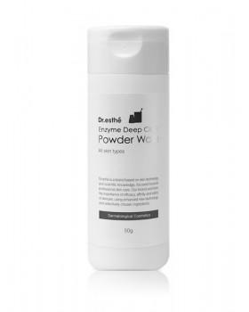 Очищающее средство с энзимами для умывания и глубокой очистки Dr.esthe Enzyme Deep Clear Powder Wash