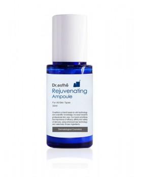 Антивозрастная ампула против пигментации Dr.esthe Rejuvenating Ampoule