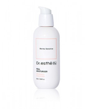 Зволожуючий лосьйон з пробіотиками для чутливої шкіри Dr.esthe RX Real Moisturizer Lotion