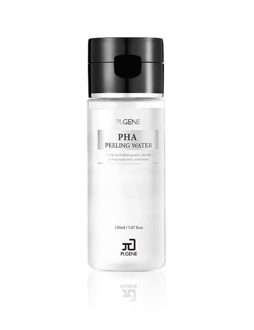 Слабокислотный отшелушивающий тонер PI.Gene PHA Peeling Water