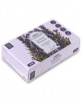 Кондиціонер-серветки Le Chatelard Dry Sheet Lavender Bouquet 40шт