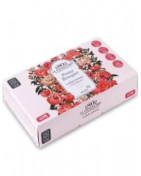 Кондиционер-салфетки Le Chatelard Dry Sheet Peony Bouquet 40шт
