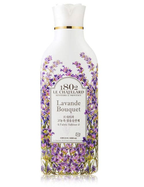 Ополіскувач для білизни Le Chatelard Fabric Softener Lavender Bouquet 1л