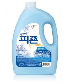 Ополаскиватель для белья Pigeon Premium Fabric Softener Blue Bianca 2.5л