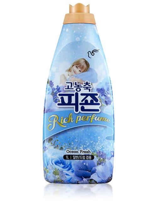 Ополаскиватель для белья Pigeon Rich Perfume Original Ocean Fresh 1л