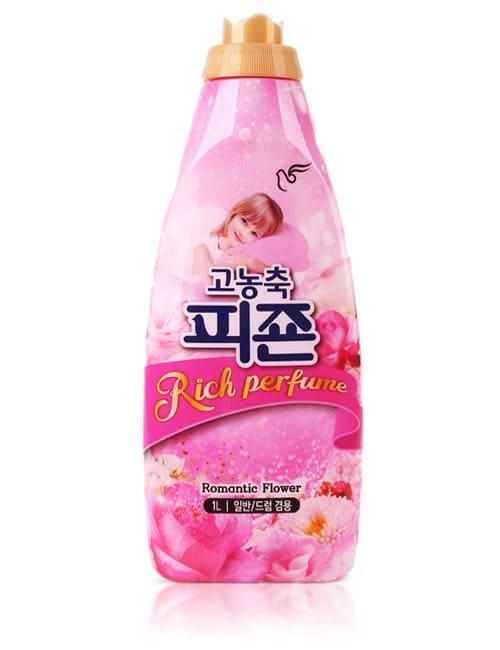 Ополіскувач для білизни Pigeon Rich Perfume Original Romantic Flower 1л