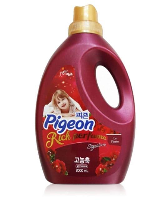 Ополаскиватель для белья Pigeon Rich Perfume Signature Flower Festival 2л