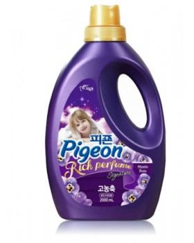Ополаскиватель для белья Pigeon Rich Perfume Signature Mystic Rain 2л