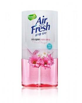 Рідкий освіжувач повітря Air Fresh Crystal Water French Bouquete 400мл