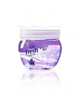 Гелиевый освежитель воздуха Air Fresh Jello Pot Mini Lavender 150г