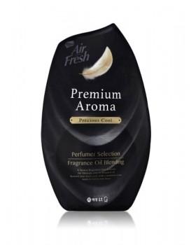 Жидкий освежитель воздуха Air Fresh Premium Aroma Precious Cool 400мл