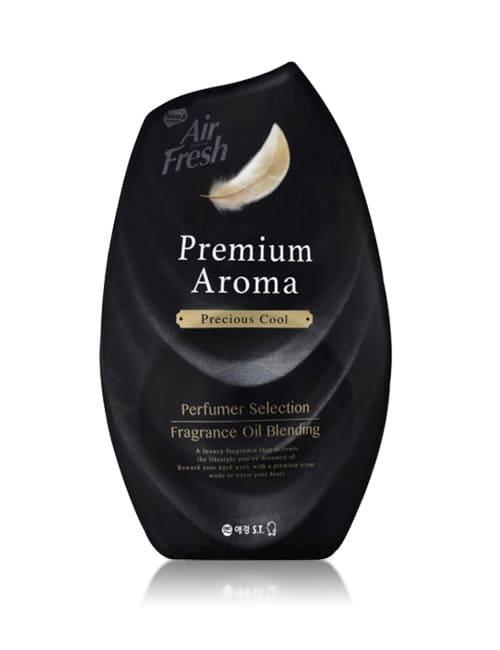 Рідкий освіжувач повітря Air Fresh Premium Aroma Precious Cool 400мл