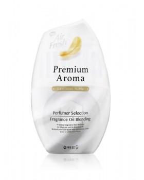 Жидкий освежитель воздуха Air Fresh Premium Aroma Luminous Noble 400мл
