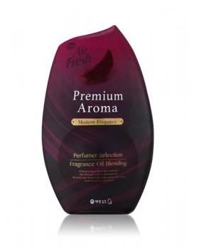 Жидкий освежитель воздуха Air Fresh Premium Aroma Modern Elegance 400мл