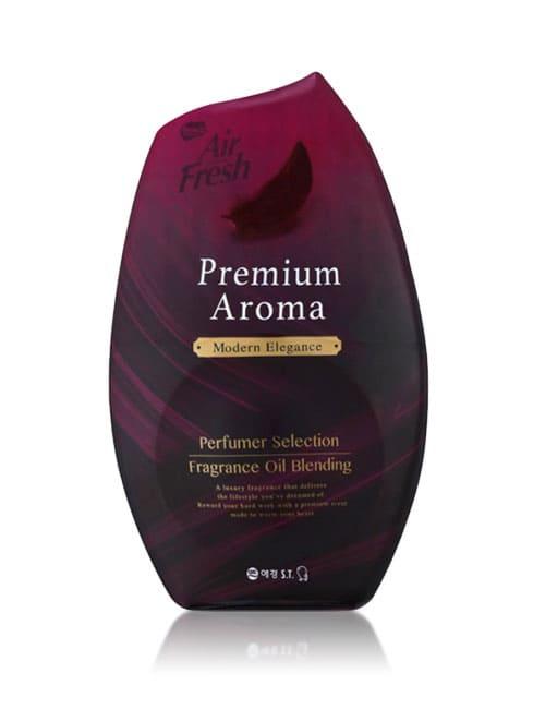 Рідкий освіжувач повітря Air Fresh Premium Aroma Modern Elegance 400мл