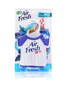 Освіжувач повітря для шафи Air Fresh Wardrobe Aqua