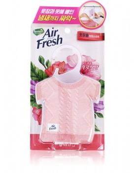 Освежитель воздуха для шкафа Air Fresh Fragrance Floral
