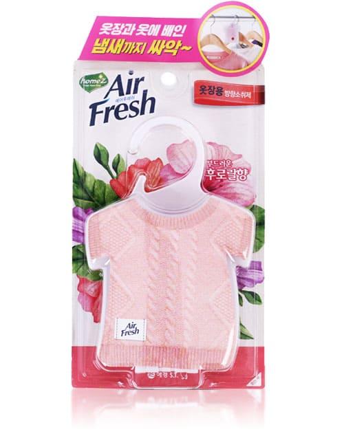 Освіжувач повітря для шафи Air Fresh Fragrance Floral