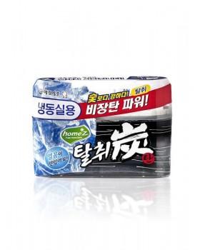 Поглинач запаху для морозильної камери Home'Z Deodorant Coal Freezer