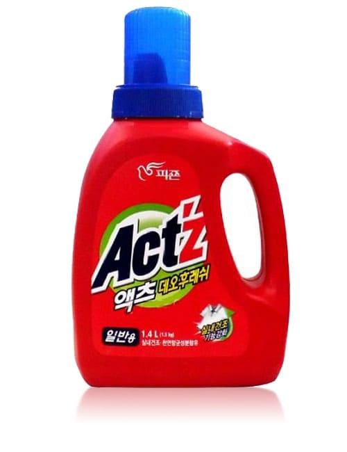 Гель для прання ACT'Z Deofresh For Indoor Dryness 1.4л