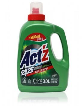 Гель для стирки ACT'Z Perfect Anti Bacteria 3.5л