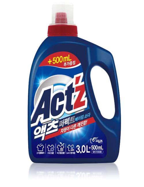 Гель для прання ACT'Z Perfect Baking Soda 3.5л