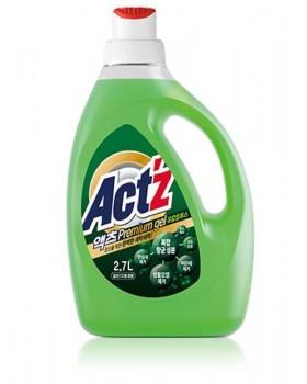 Гель для стирки ACT'Z Premium Gel Eucalyptus 2.7л