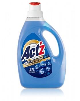 Гель для стирки ACT'Z Premium Gel Fresh 2.7л