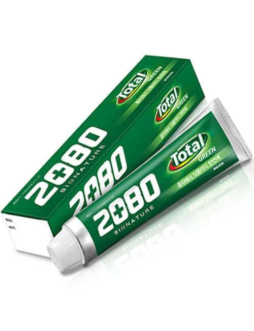 Зубная паста 2080 Advance Fresh Green Toothpaste 160г
