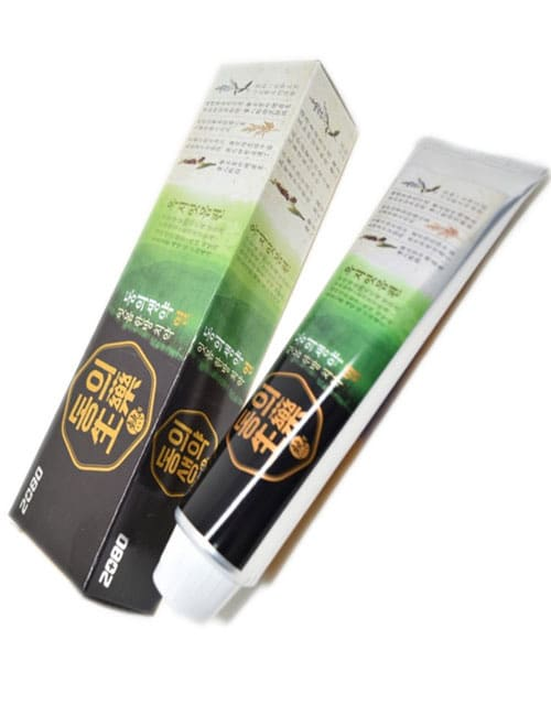Зубна паста 2080 Dongbu Herbal Medicine Gum Toothpaste 130г
