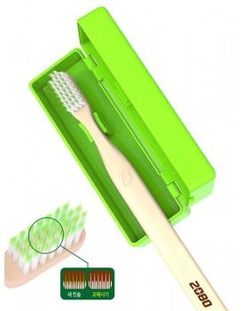 Зубная щетка 2080 Bingrae Toothbrush 1шт