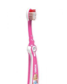 Детская зубная щетка 2080 Kids 3 Step Mimi