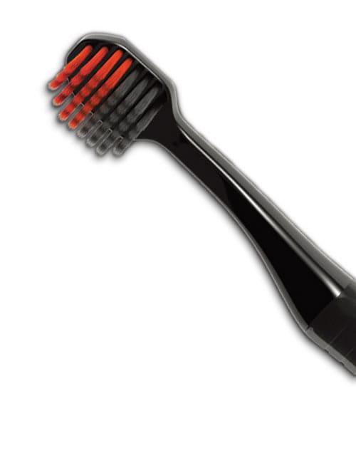Зубная щетка 2080 Six Line Microbrush 1шт
