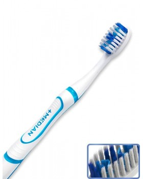 Зубная щетка Median Whitening Care Toothbrush 1шт