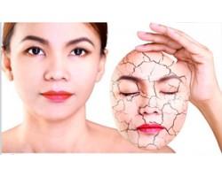 Косметика для ухода за сухой и чувствительной кожи лица
