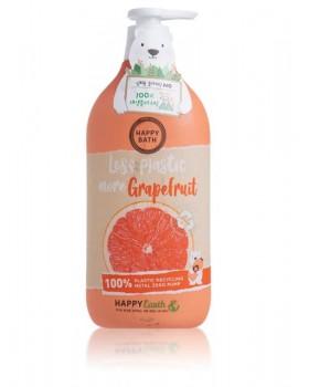 Гель для душа Happy Bath Grapefruit Essence Cooling Body Wash 900г