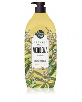 Гель для душу Shower Mate Botanic Terrace Verbena Body Wash 1.2кг