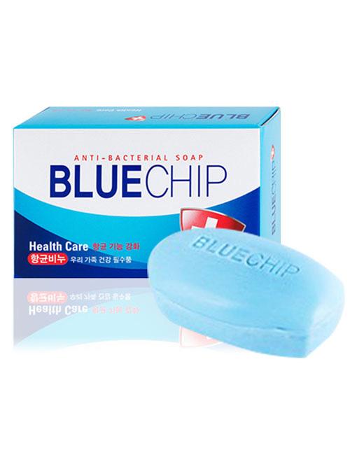 Мыло для лица и тела Blue Chip Health Care 100г