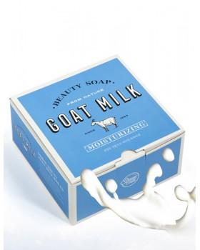 Набір мила для обличчя і тіла Shower Mate Goat Milk Soap 12шт