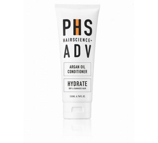 Увлажняющий кондиционер с аргановым маслом PHS ADV Hydrate Argan Oil Conditioner