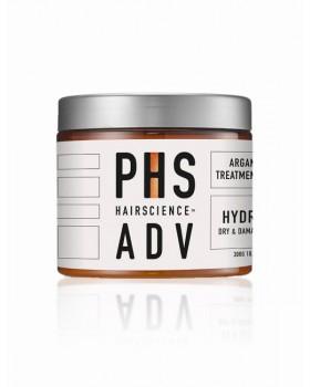 Зволожуюча маска з аргановою олією PHS ADV Hydrate Argan Oil Treatment Mask