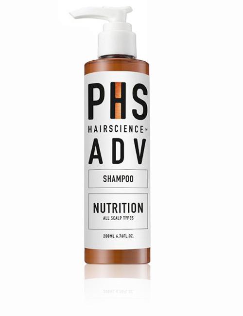 Живильний шампунь PHS ADV Nutrition Shampoo