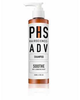 Заспокійливий шампунь PHS ADV Soothe Shampoo
