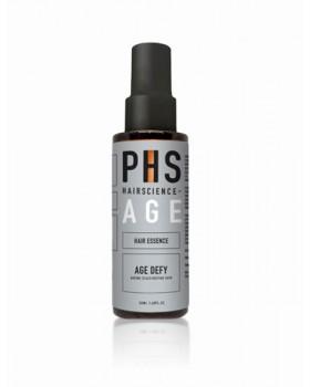 Антивікова есенція для волосся проти сивини PHS AGE Hair Essence
