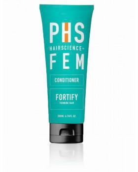 Женский укрепляющий кондиционер PHS FEM Fortify Conditioner