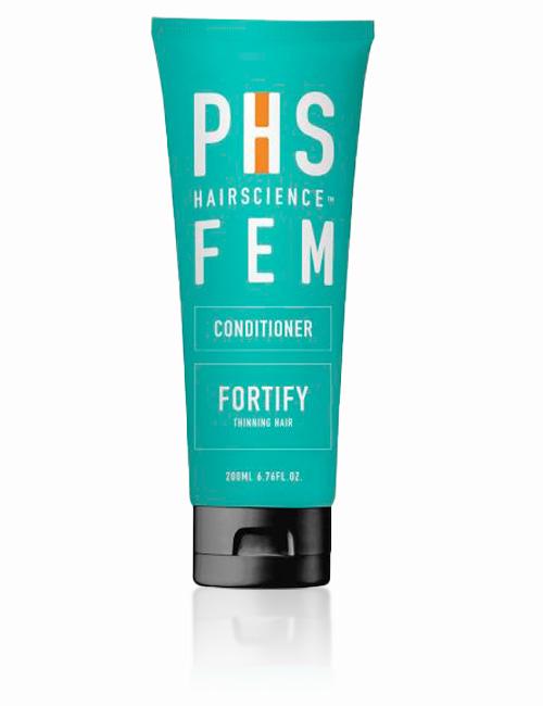 Жіночий зміцнюючий кондиціонер PHS FEM Fortify Conditioner