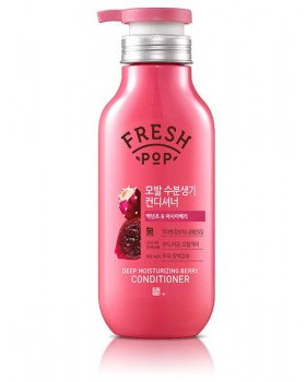 Кондиціонер для волосся Fresh Pop Deep Moisturizing Berry Conditioner 500мл