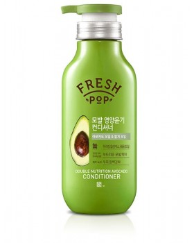 Кондиціонер для волосся Fresh Pop Double Nutrition Avocado Conditioner 500мл